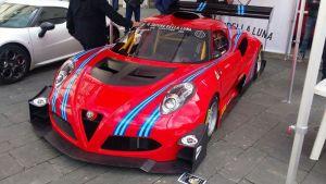 Auto – Al via i campionati europeo ed italiano di velocità montagna