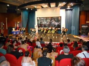 """""""Cose di Danza 2016"""", in gara 36 scuole di danza di tutta la Calabria"""