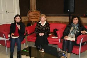"""Lamezia Terme – Presentata la raccolta di poesie """"Ali riflesse nel sole"""""""