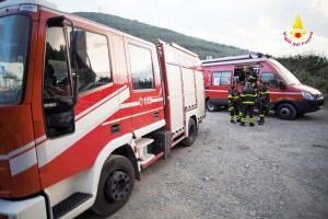 Allarme della Protezione Civile: Calabria ad altissimo rischio incendi
