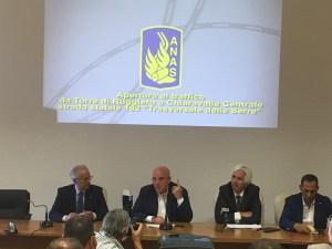 Anas: Trasversale delle Serre, aperto al traffico il nuovo tratto tra Torre di Ruggiero e Chiaravalle
