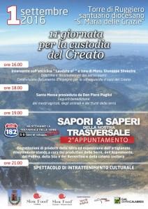 """A Torre di Ruggiero """"Sapori e Saperi 2"""": lo sviluppo che può arrivare dalla Trasversale delle Serre"""