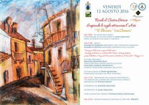 Girifalco – Due giorni dedicati al centro storico. Tra storia, architettura e spettacolo