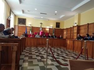 Girifalco – Via libera del Consiglio Comunale alla costituzione delle commissioni consiliari