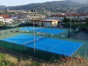 Il Tennis Club Quintieri promosso in Serie D2