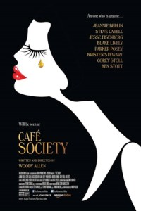 """Una filosofia di vita nel film """"Cafè society"""""""