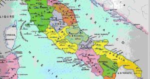 Italia ultima