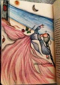 """Un viaggio così vicino, così lontano, """"di mare in cielo"""""""