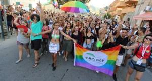 """Sabato 1 Luglio il """"Gay pride"""" a Cosenza"""