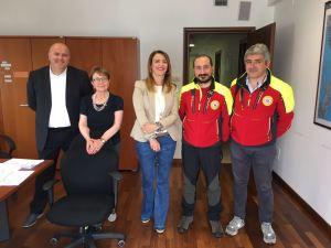 Radon: entra nel vivo l'accordo con la Stazione Speleologica Calabria