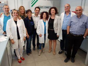 Accreditamento laboratori, il Bionaturalistico di Catanzaro ha superato verifica ispettiva Accredia