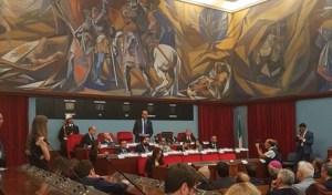 Diritti Umani e crisi della Tolleranza: Un Convegno Internazionale sui Diritti inviolabili dell'Uomo non basta