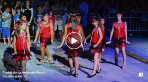 VIDEO   Soverato – Summer Carnival 2017