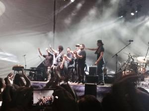 Max Gazzè alla Summer Arena di Soverato