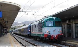 """Destinazione Italia: il treno del PD che fa """"sognare"""" la Lunga Percorrenza sulla Jonica"""