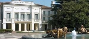 """L'incontro con l'Assessore Cristina Pollazzi per il progetto """"Stupire il mondo"""" anche ad Abano Terme (Veneto)"""
