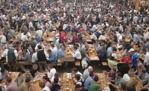"""Proposta per produrre a Paola (CS) """"Paulaner"""" la birra tedesca di San Francesco dal 1634, regina dell'Oktoberfest dal 1810"""