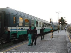 Il dramma dell'emigrazione calabrese: nulla è cambiato, tranne i mezzi di trasporto…