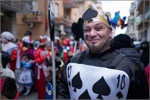 FOTO | Soverato – Carnevale 2018