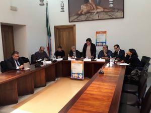 Iniziativa elettorale del circolo Pd di Roccelletta di Borgia: presenti i candidati a Camera e Senato del Collegio