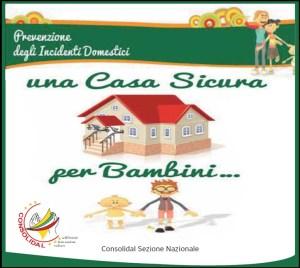 """Presentazione del manuale """"Una Casa sicura per bambini"""""""