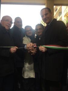 Nuova sede a Catanzaro per la Confagricoltura