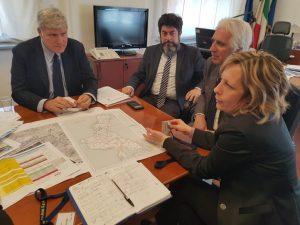 Viabilità calabrese, la senatrice Vono (M5S) incontra i tecnici Anas a Roma