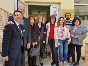 Catanzaro, Silvia Vono (M5S) incontra i ragazzi della Comunità ministeriale per minori: non arrendetevi mai