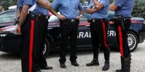 Concorso nell'Arma dei Carabinieri: 2.000 allievi