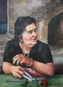 Pittura: premio dedicato ad Alda Merini
