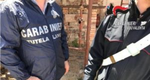 """Due lavoratori """"in nero"""" in un cantiere, 8000 euro di multa"""