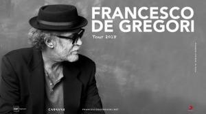 Summer Arena, Francesco De Gregori il 22 Agosto a Soverato