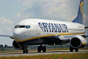 Volo Crotone-Bergamo senza carburante, dichiarazione della compagnia aerea Ryanair