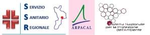 Sorgenti radiogene: controlli Spisal e Arpacal nelle strutture sanitarie della provincia di Catanzaro
