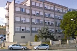 Ospedale di Soverato, stop ai ricoveri in Ortopedia