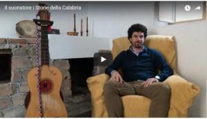 VIDEO | Storie della Calabria – Il suonatore
