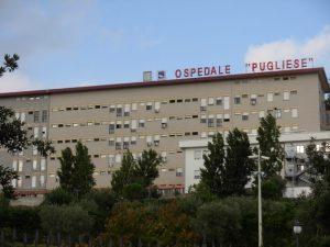 Annullato concorso infermieri al Pugliese-Ciaccio dopo irregolarità denunciate