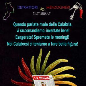 Il Turismo, il meteo a Ferragosto, la Calabria e i suoi… detrattori
