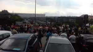 Disagi per i lavoratori TIM e TeleContact Center, proteste