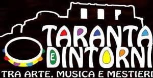"""A Squillace Antica la nona edizione di """"Taranta e Dintorni tra arte musica e mestieri"""""""