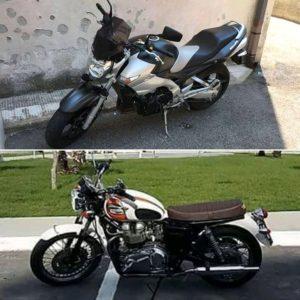 Montepaone – Ladri seriali di moto