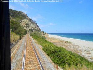 Nuovo materiale InterCity sulla Jonica:  impressioni dell'Associazione Ferrovie in Calabria