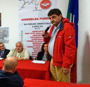 Viabilità vibonese, il sindaco Condello: soddisfatti dall'Anas