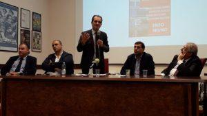 Quattro anni di buon governo alla Provincia di Catanzaro, al Musmi iniziativa del Pd