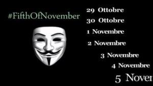 Attacco informatico di Anonymous Italia all'Università Magna Graecia di Catanzaro