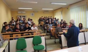 Libriamoci 2018 al Liceo Siciliani di Catanzaro: quando la lettura va in scena