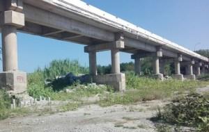 Anas – Ponte Allaro, al via lavori per un percorso alternativo