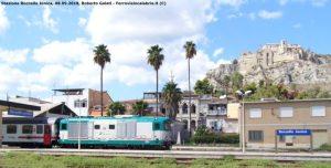 Emergenza biglietterie Trenitalia in Calabria: la nostra opinione