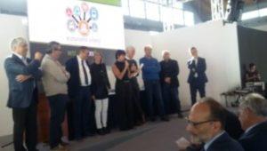 Ecosistema Urbano: Legambiente premia Arpacal ad Ecomondo