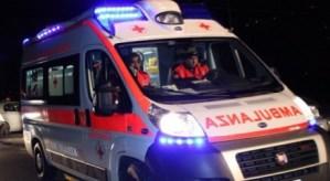 Si schianta con l'auto contro un guardrail, calabrese muore in Valle d'Aosta